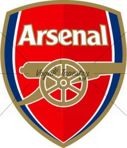 Arsenal gobelin