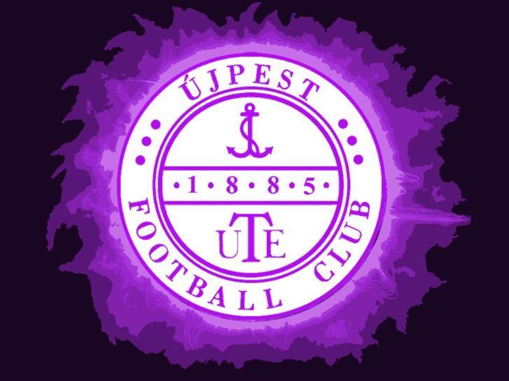 Újpest FC Címer